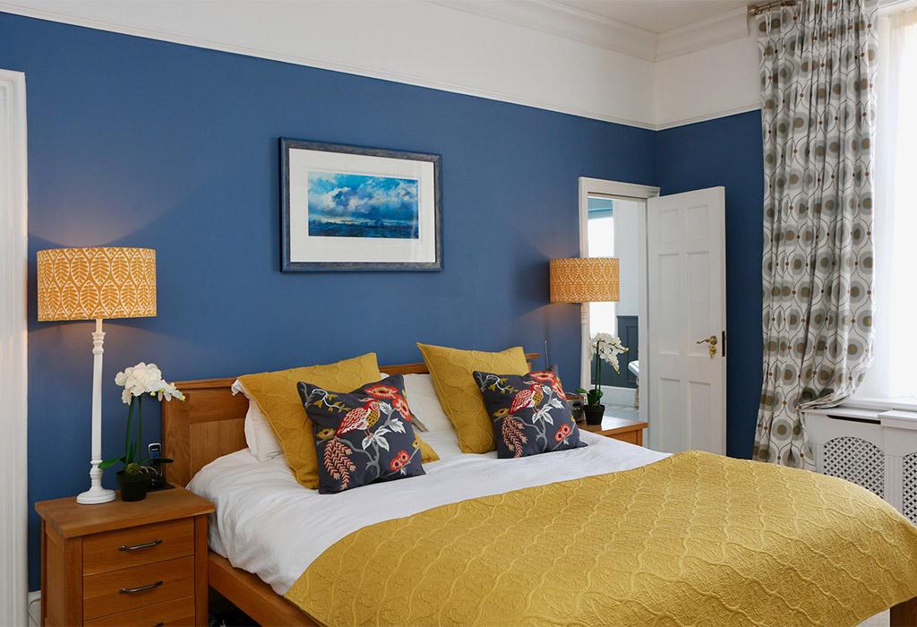 چند ایده جذاب برای زیباتر کردن دکوراسیون اتاق خواب