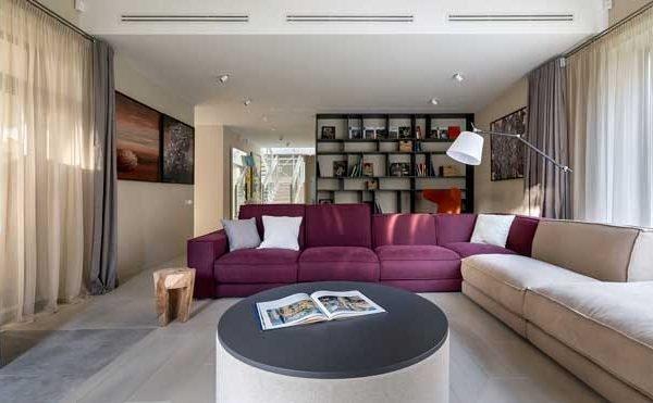 زیباترین و جدیدترین دکوراسیون خانه