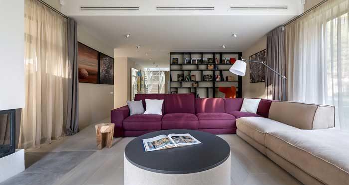 مدل دکوراسیون خانه